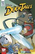 Ducktales #16 Cvr B Ghiglione & Stella (C: 1-0-0)