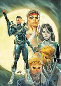 X-Force #1 Liefeld Var