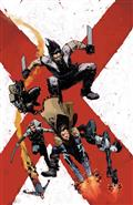 X-Force #1 Zaffino Var