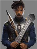 Killmonger #1 (of 5) Movie Var
