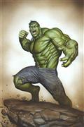 Defenders Immortal Hulk #1 Granov Var