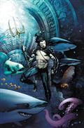 Defenders Namor #1 Stevens Var