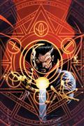 Defenders Doctor Strange #1