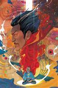Defenders Doctor Strange #1 Ward Var