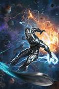Defenders Silver Surfer #1 Skan Var