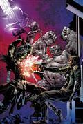 Infinity Wars #6 (of 6)