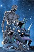 Infinity Wars Fallen Guardian #1