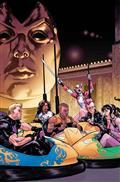 West Coast Avengers #5