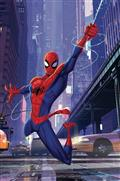 Amazing Spider-Man #11 Animation Var
