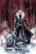 Old Man Hawkeye #12 (of 12)