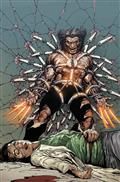 Return of Wolverine #4 (of 5)