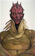Star Wars Age Republic Darth Maul #1 Mccaig Design Var