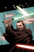 Star Wars Age Republic Qui-Gon Jinn #1