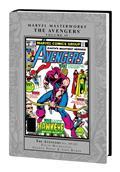 MMW Avengers HC Vol 19