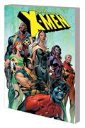 X-Men Reload By Chris Claremont Vol 01 End of History