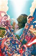 FANTASTIC-FOUR-5-BY-ALEX-ROSS-POSTER