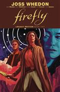 Firefly Legacy Edition TP Vol 02 (C: 0-1-2)