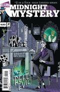 Midnight Mystery #2 (of 4)