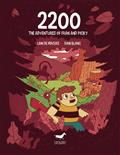 2200-THE-ADVENTURES-OF-FRAN-AND-PICKY