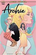 Archie #701 Cvr A Sauvage