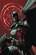 DF Batman Damned #1 Sgn Azzarello Lee Var (C: 0-1-2)