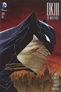 DF Dark Knight III Master Race #1 Sgn Miller (C: 0-1-2)