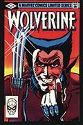 DF Wolverine #1 Sgn Claremont (C: 0-1-2)