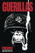Guerillas Omnibus TP (MR)