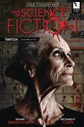 John Carpenter Tales of Sci Fi Twitch #1 (of 5) (MR)