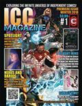 Icc Magazine #1 (C: 0-1-0)