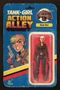Tank Girl Action Alley #1 Cvr B Action Figure