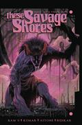 These Savage Shores #3 (MR)