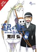Silver Spoon GN Vol 06 (C: 1-1-2)
