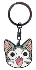 Chis Sweet Home Chi Face Keychain (C: 1-1-2)
