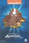 The Last Avatar Ang Avatar State Pin (C: 1-1-2)