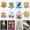 Harry Potter Charm II 48Pc Magnet Asst (C: 1-1-2)