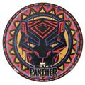 Marvel Black Panther Tribal Button Magnet (C: 1-1-2)
