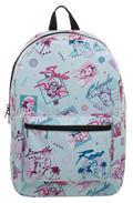Golden Girls All Over Print Sublimated Backpack (C: 1-1-2)