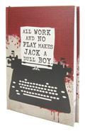 Shining Jacks HC Journal (C: 1-1-2)