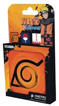 Naruto 4 Piece Coaster Set (C: 1-1-2)