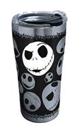 Nbx Stainless Steel 25Th Anniversary 20Oz Tumbler (C: 1-1-2)