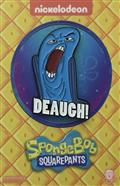 Spongebob Squarepants Deaugh! Pin (C: 1-1-2)