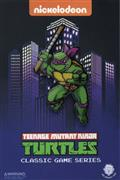 TMNT Turtles In Time Character Select Donnie Pin (C: 1-1-2)