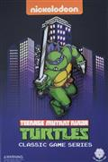 TMNT Turtles In Time Character Select Leo Pin (C: 1-1-2)