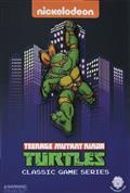 TMNT Turtles In Time Character Select Michelangelo Pin (C: 1