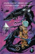 Sea of Stars TP Vol 01