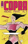 Copra #3 (MR)