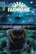 Farmhand #12 (MR)