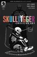 Skulldigger From The World of Black Hammer #1 (of 6) Cvr A Z