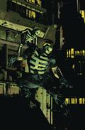Skulldigger From The World of Black Hammer #1 (of 6) Cvr B D